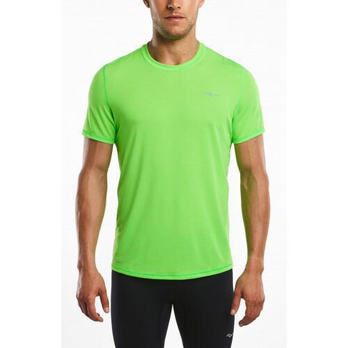 SAUCONY FREEDOM SHORT SLEEVE T-SHIRT SAM800024-VPS