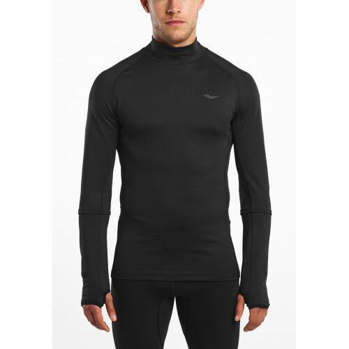 SAUCONY ALTITUDE BASELAYER SAM800021-BK