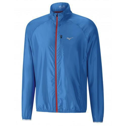 Mizuno Impulse Impermalite Jacket J2GE7502-23