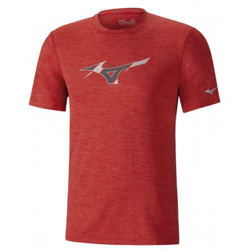 Mizuno Impulse Core Graphic Tee J2GA8009-60