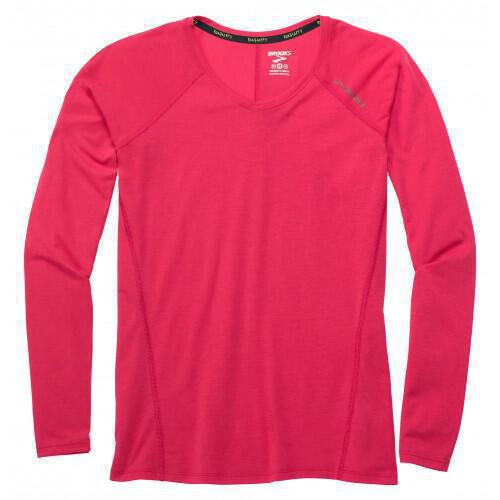 BROOKS Distance Long Sleeve 221177689