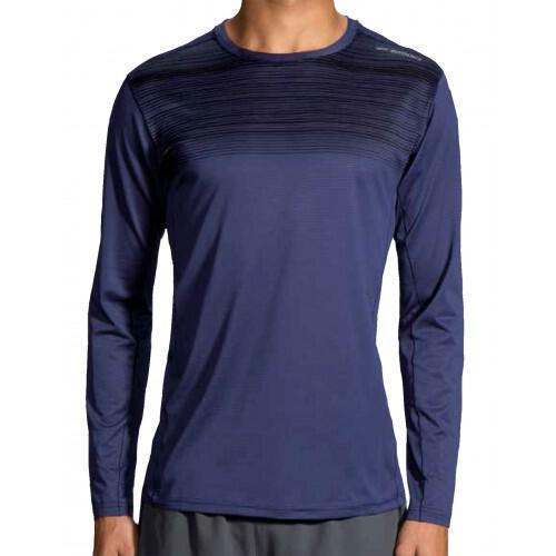 BROOKS Ghost Long Sleeve 211096484